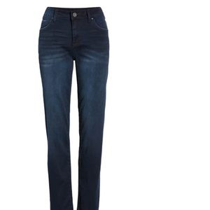 KUT JEANS • size 6P Skinny Diana Style